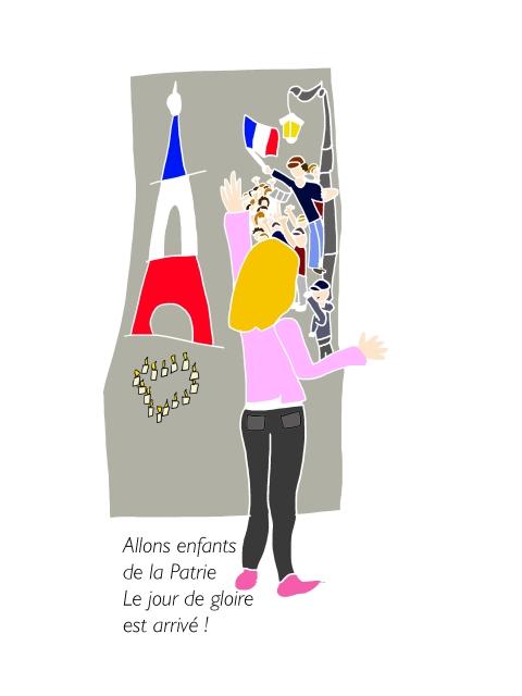 marseillaise 1