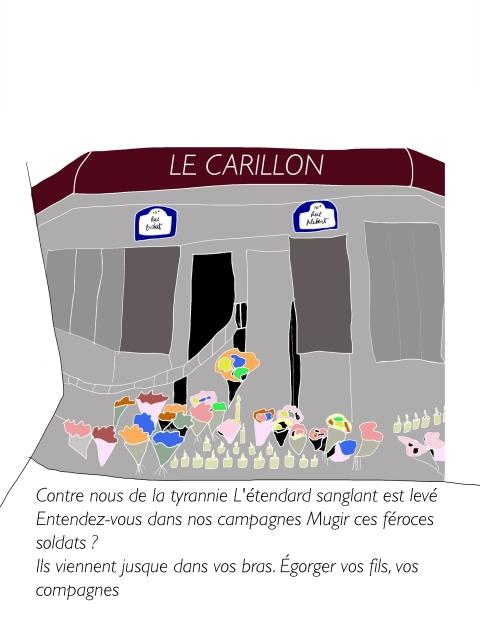 marseillaise 2