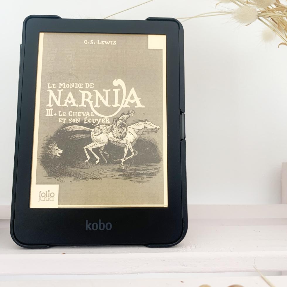 Le monde de Narnia, critique et avis de Livia